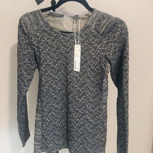 European shirt - new with tags!